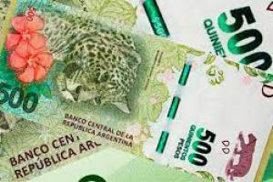 Dinero Sin datos  AL TOQUE