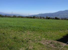 Terrenos Venta Jujuy terreno