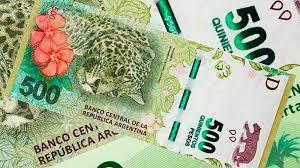 Dinero Sin datos  dinero