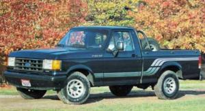 Camiones Pick-ups Sin datos  VDO F100.